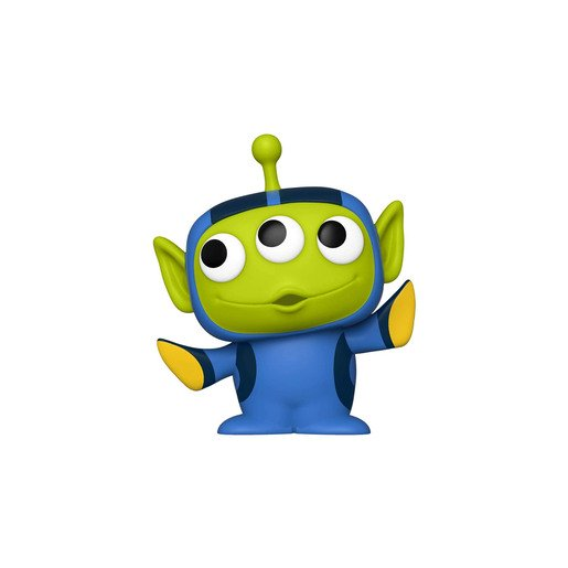 Picture of Funko Pop! Disney Pixar Remix: Alien As Dory
