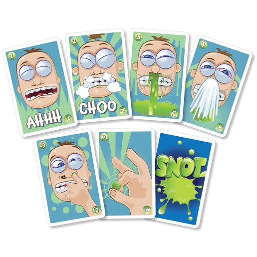 Picture of Snot Card Game