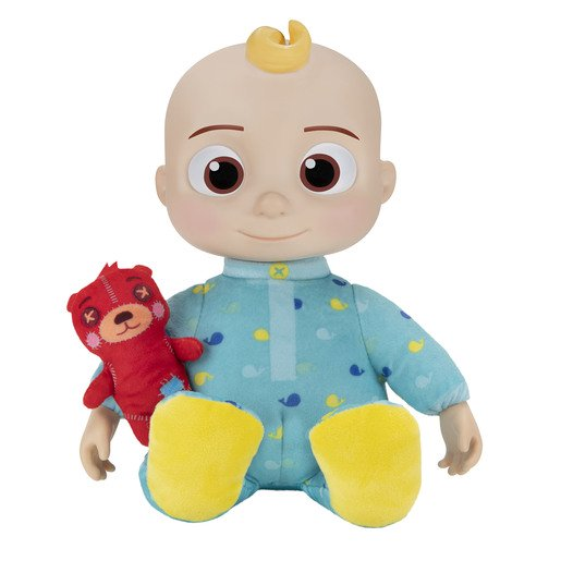 Picture of CoComelon Musical Bedtime JJ Doll