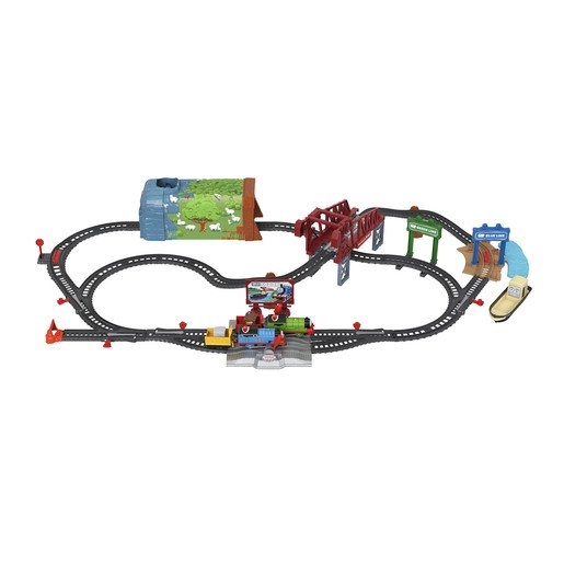 Picture of Fisher-Price  Thomas & Friends Talking Thomas & Percy Train Set
