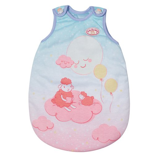 Picture of Baby Annabell Sweet Dreams Sleeping Bag