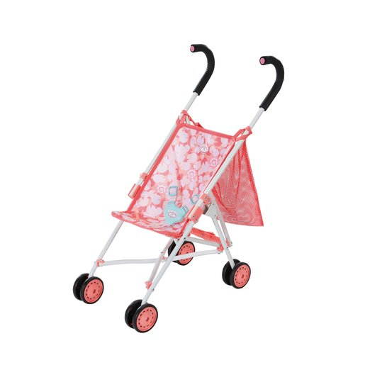 Picture of Baby Annabell Active Stroller with Bag