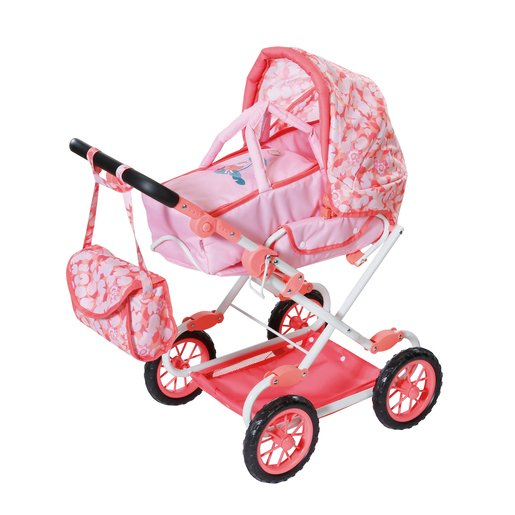 Picture of Baby Annabell Deluxe Pram