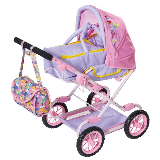 Picture of BABY Born Deluxe Pram