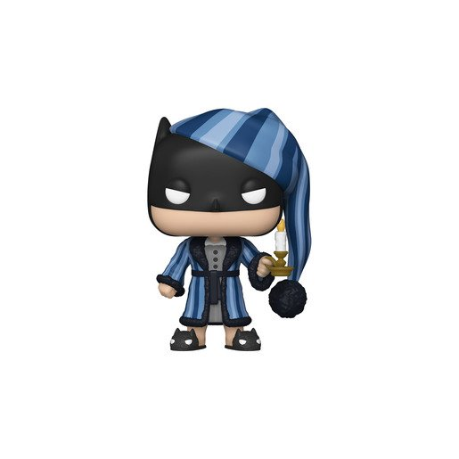 Picture of Funko Pop! Heroes: DC Holiday - Scrooge Batman