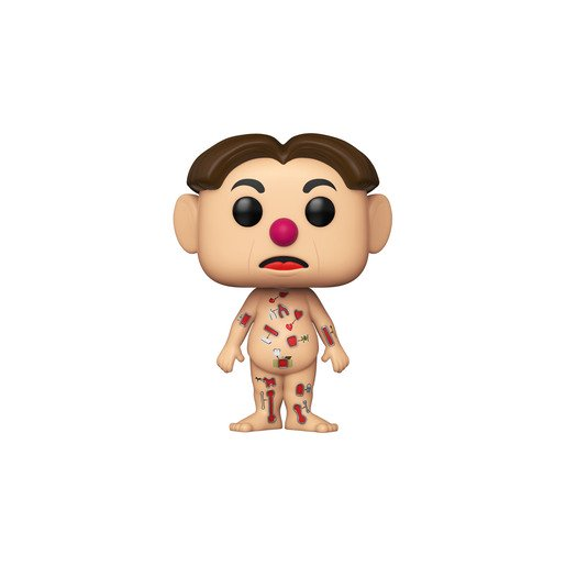 Picture of Funko Pop! Operation Game - Cavity Sam