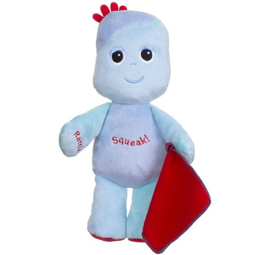 Picture of In the Night Garden Igglepiggle with Fun Sounds
