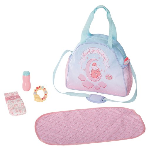 Picture of Baby Annabell Changing Bag