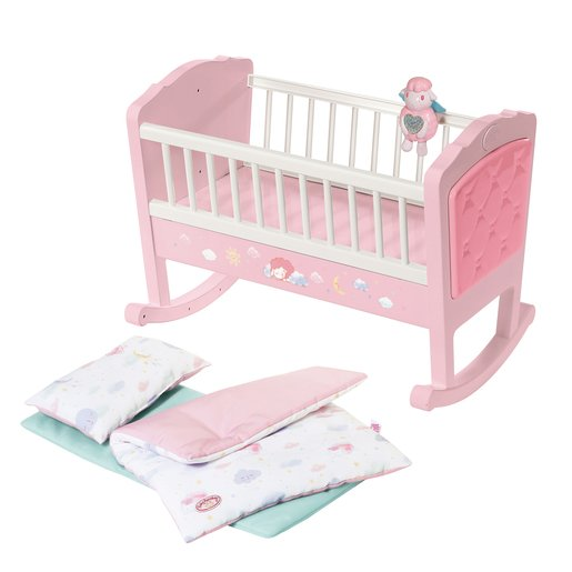 Picture of Baby Annabell Sweet Dreams Crib