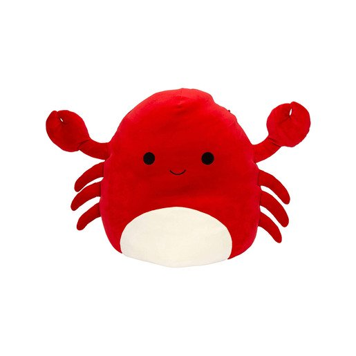 Picture of Squishmallows 30cm Super Soft Toy - Carlos Crab