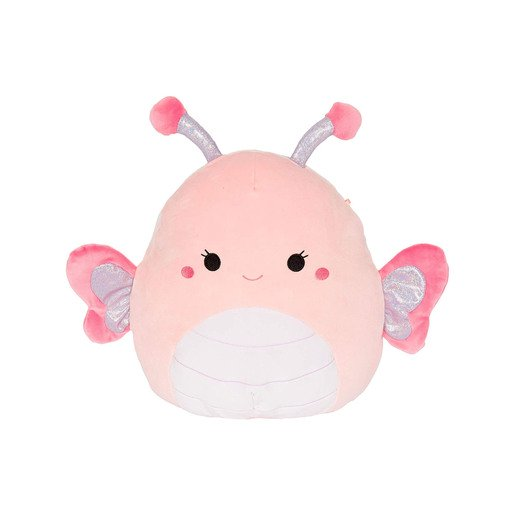Picture of Squishmallows 40cm Super Soft Toy - Butterfly