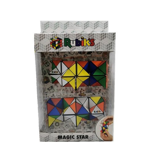 Picture of Rubiks Magic Star 2 Pack