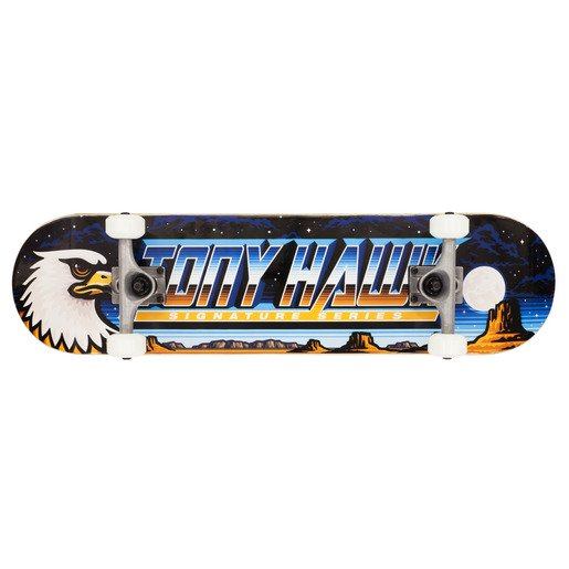 Picture of Tony Hawk Signature Series Skateboard - Moonscape