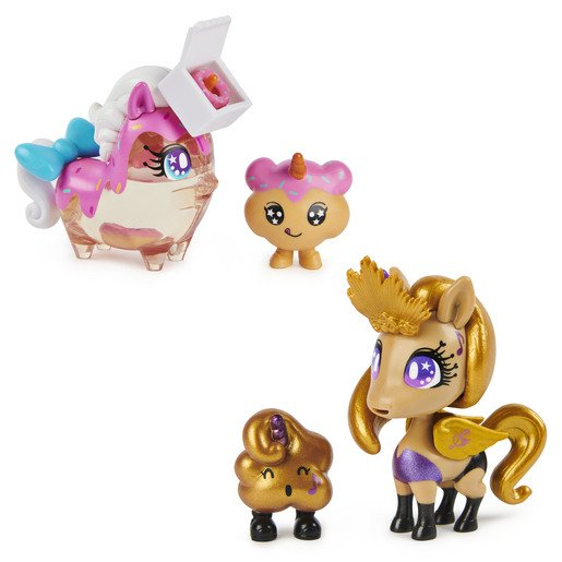 Picture of Uni-Verse Surprise Unicorns 2 Pack (Styles Vary)