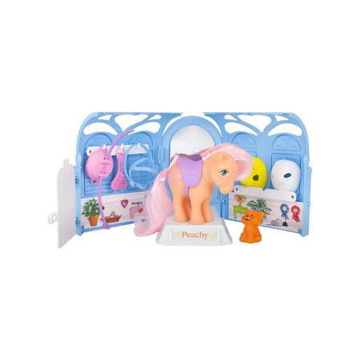 Picture of My Little Pony Retro Pretty Parlour Playset
