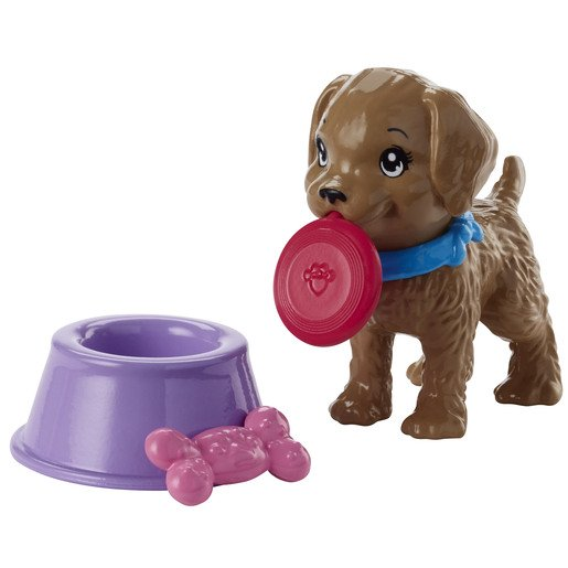 Picture of Barbie Mini Story - Puppy Playset