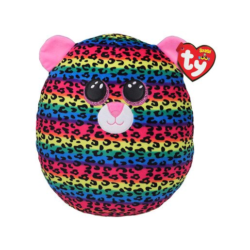 Picture of Ty 12 inch Squish-a-Boos - Dotty