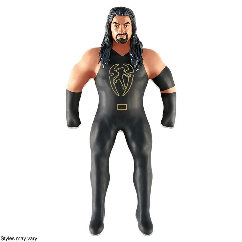Picture of Stretch WWE Roman Reigns toy