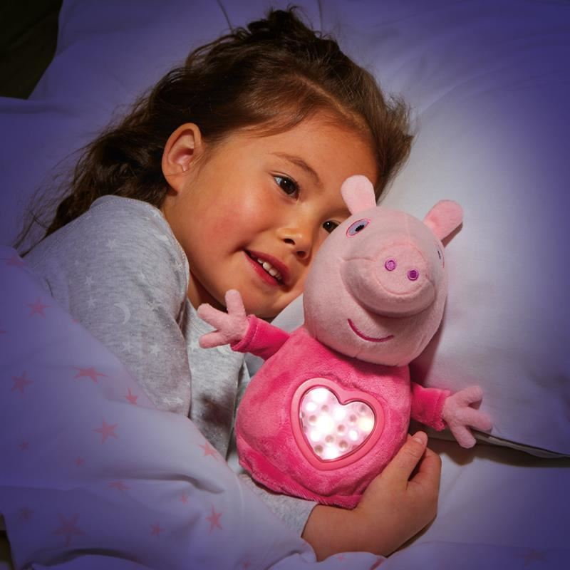 Picture of Peppa Pig Sleepover Peppa toy