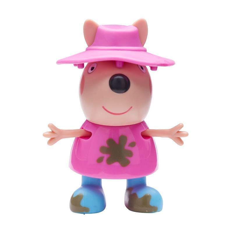 Picture of Peppa Pig Dress & Play S4 toys - Kylie Kangaroo