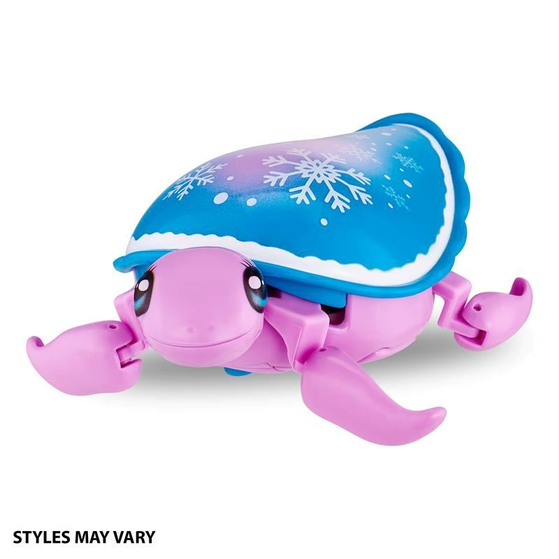 Picture of Little Live Turtle Series 7 toy - Snowbreeze
