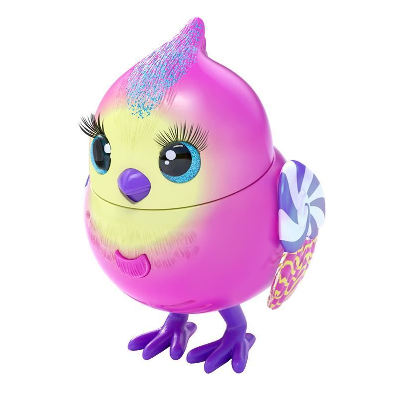 Picture of Little Live Lil Bird toy Series 10 - Candi Sweet