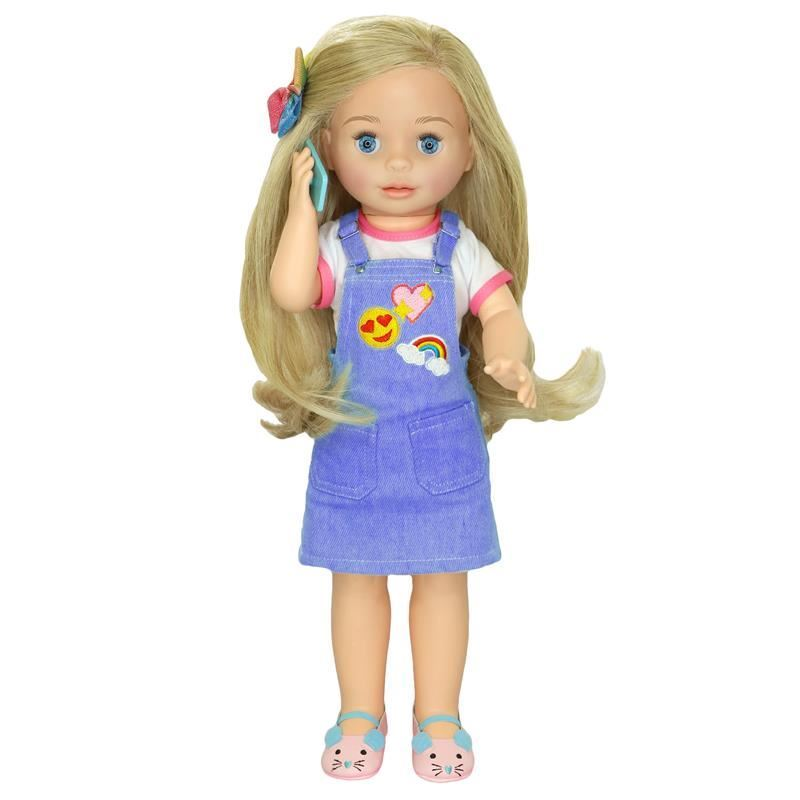 Picture of Call Me Chloe