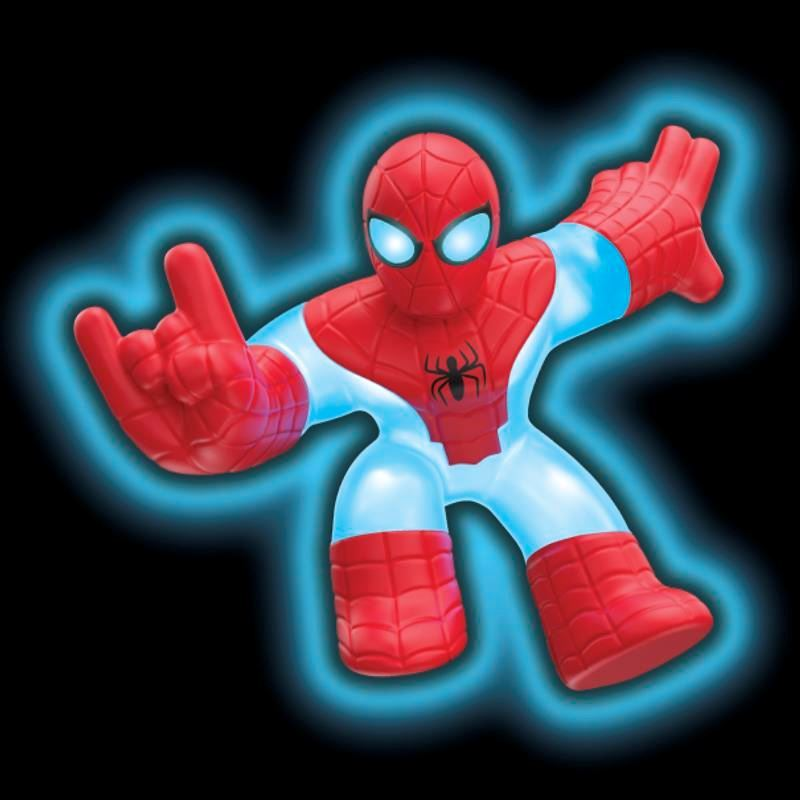 Picture of Heroes of Goo Jit Zu Marvel Radioactive Spider-Man