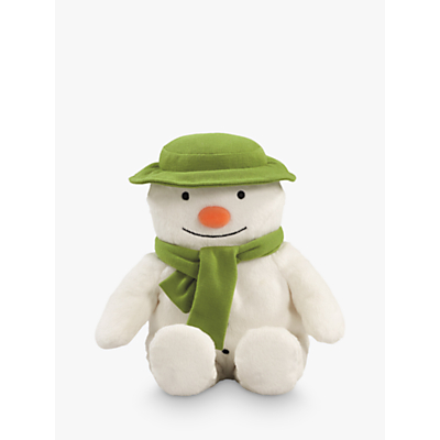 Picture of The Snowman Plush Soft Toy