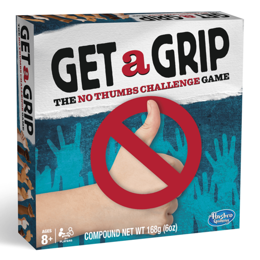 Picture of Get a Grip Game