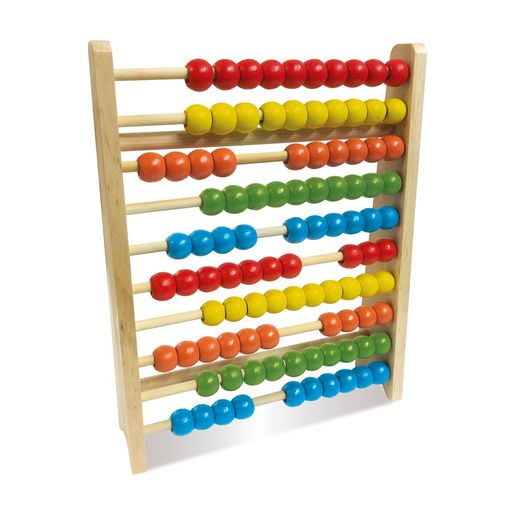 Picture of Woodlets Wooden Abacus