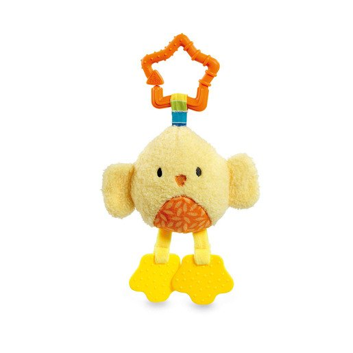 Picture of Blossom Farm Tweet Chick Hanging Toy