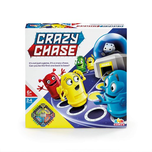 Picture of Addo Games Crazy Chase
