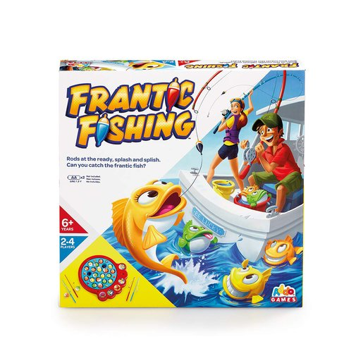 Picture of Addo Games Frantic Fishing