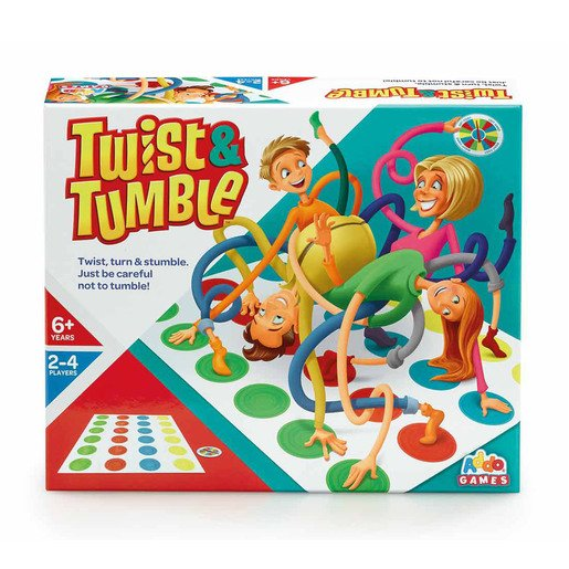Picture of Addo Games Twist and Tumble