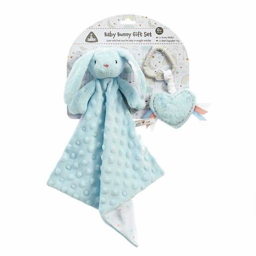Picture of Early Learning Centre Blue Bunny Gift Set
