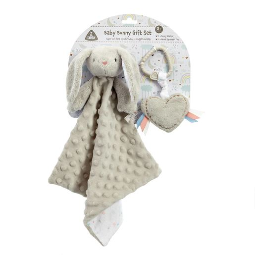 Picture of Early Learning Centre Grey Bunny Gift Set