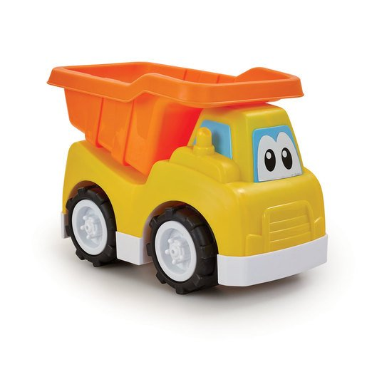 Picture of Little Lot Cartoon Vehicle Squad - Tipper Truck