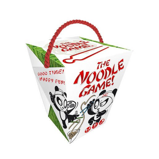 Picture of The Noodle Game