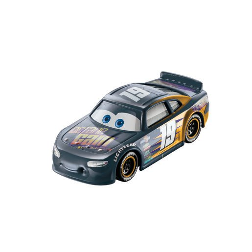 Picture of Disney Pixar Cars Colour Changing Car - Bobby Swift