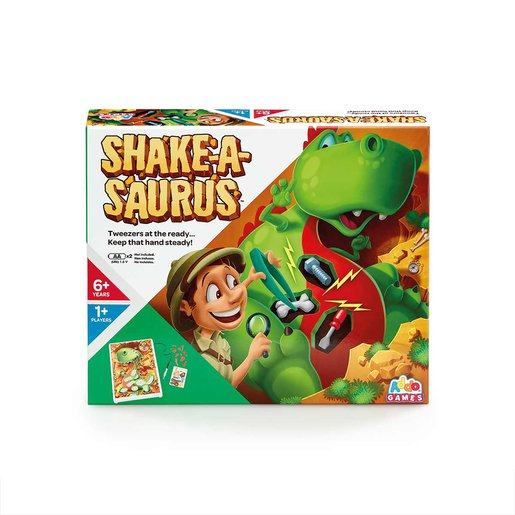 Picture of Addo Games Shake-A-Saurus