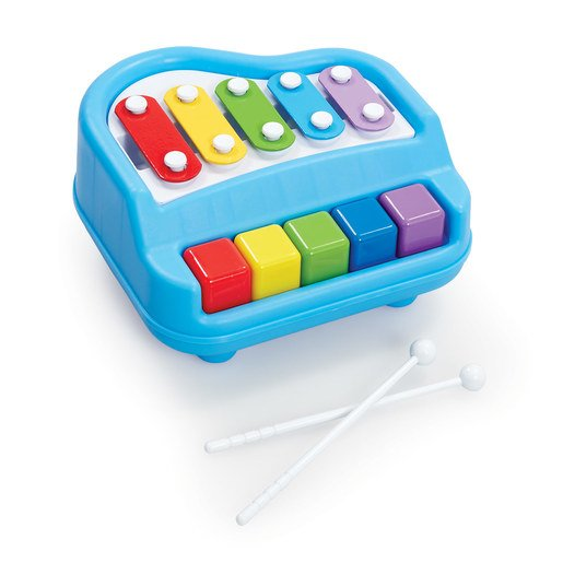 Picture of Little Lot Baby's First Xylopiano