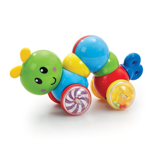 Picture of Little Lot Wriggle & Roll Caterpillar
