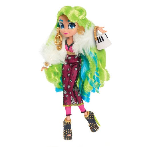 Picture of Hairdorables Hairmazing Doll Series 2 - Harmony