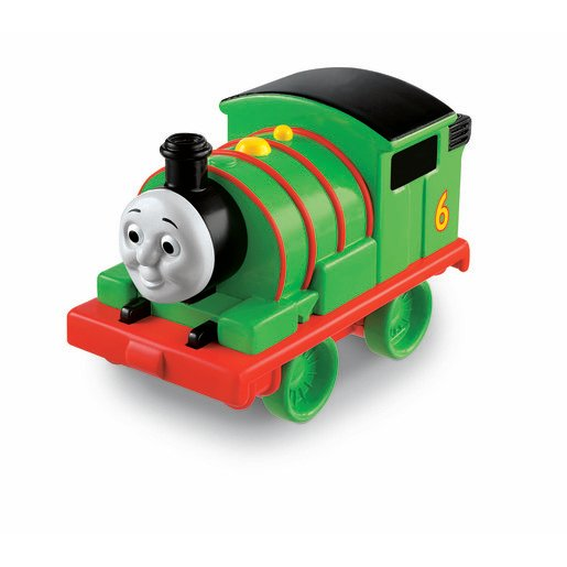Picture of My First Thomas & Friends Push Along Percy