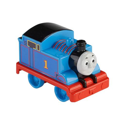 Picture of My First Thomas & Friends Push Along Train - Thomas