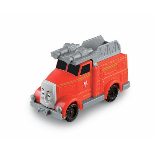 Picture of Thomas & Friends Talking Train Engine - Flynn