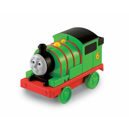 Picture of Thomas & Friends Talking Train Engine - Percy