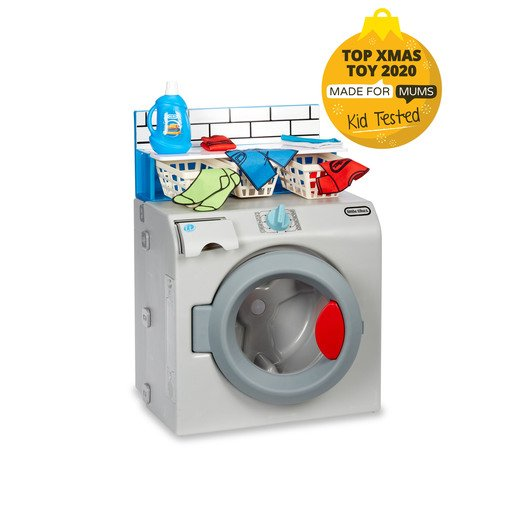 Picture of Little Tikes My First Washer Dryer Playset