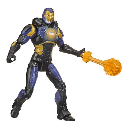 Picture of Marvel Gamerverse Iron Man Orion Figure
